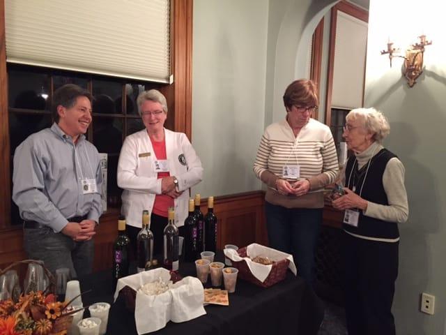 2016 Reunion Wine Social